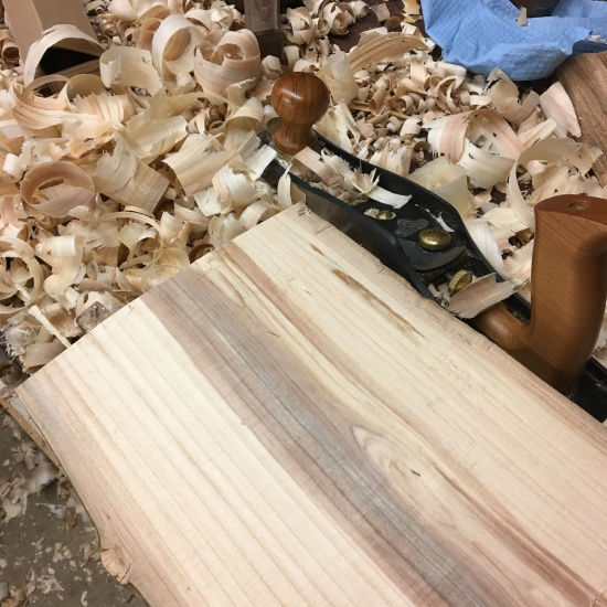 There are lots of great sounds. My favorites come from hand tools